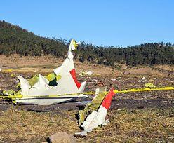 Katastrofa Ethiopian Airlines. Spadł drugi boeing 737 Max w ciągu 4 miesięcy