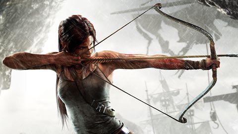 Filmowa Lara Croft w końcu znalazła reżysera swojej wyprawy