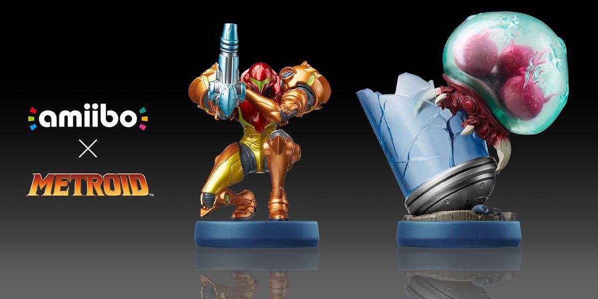 Wyższy poziom trudności w Metroid: Samus Returns tylko dla tych, którzy kupili Amiibo