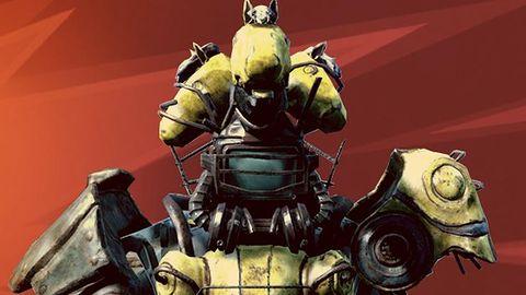 """Humory w Bethesdzie dopisują. Premierę Klubu twórczości oferującego płatne mody do Fallouta 4 """"uświetnia"""" zbroja z konia"""