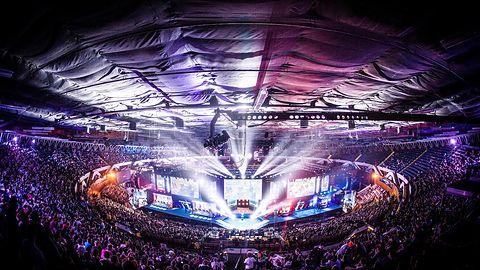W marcu 2015 roku finał Intel Extreme Masters wróci do Katowic