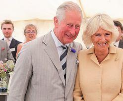 Książę Karol tak zwrócił się do Camilli. Wszystko się nagrało. Diana była zażenowana