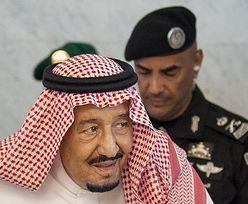 Arabia Saudyjska. Królewski ochroniarz zamordowany
