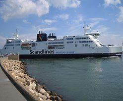 Alarm na Bałtyku. Wstrzymany ruch statków