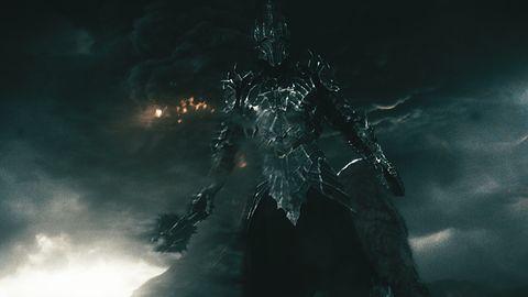 W dodatku do Cienia Mordoru staniemy naprzeciwko samego Saurona