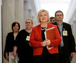 Wyniki wyborów parlamentarnych 2019. Lidia Staroń ponownie będzie senatorem