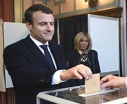 Kim jest Emmanuel Macron?