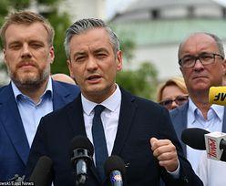 Lewica uderza w Grzegorza Schetynę. Padły nazwiska kandydatów do Senatu