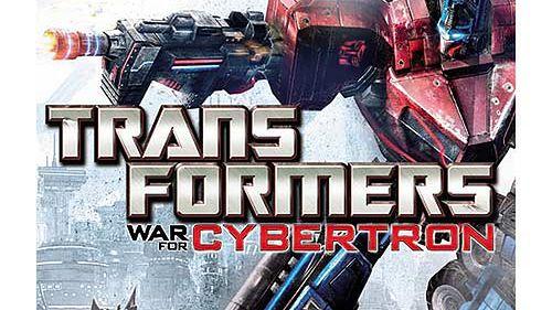 Transformers: War for Cybertron - recenzja