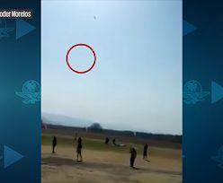 W urodziny skoczyła ze spadochronem. 18-latka nie żyje