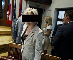 Ruda Śląska. Zarzut dla przewodniczącej Rady Miasta. Aleksandra S. jechała autem pijana