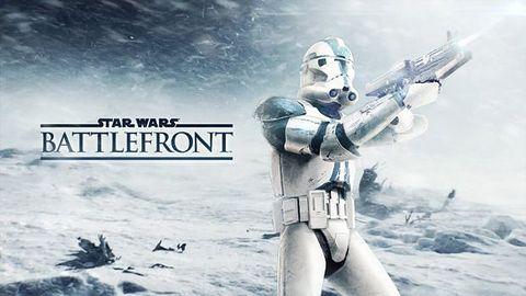 Star Wars: Battlefront z pierwszeństwem dla Xboksa One?
