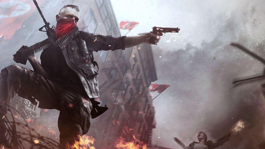 Po kilku godzinach spędzonych z Homefront: The Revolution nadal nie wiem, co twórcy chcieli osiągnąć
