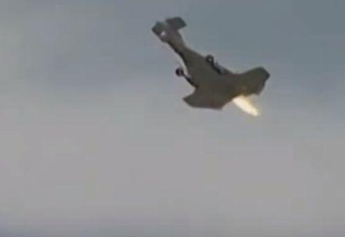 """""""Dron kamikaze"""" zabija w konflikcie między Azerbejdżanem a Armenią"""