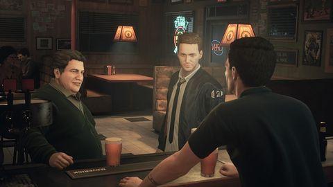 Kolejna wspólna Twin Mirror z kultowym serialem - gra będzie podzielona na epizody