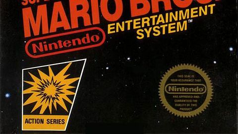 Super Mario Bros. - recenzja