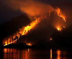 Rosja. Pożar w składzie amunicji ugaszony