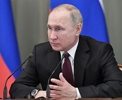 Rosja. Władimir Putin dożywotnio nietykalny? Jest projekt