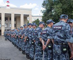 Rosja. Żołnierze mają zakaz robienia selfie