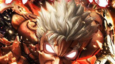 Asura's Wrath - recenzja