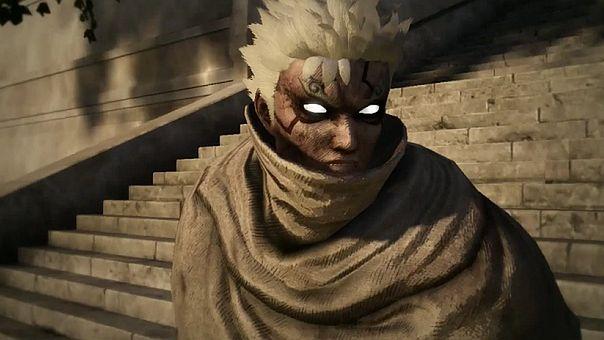 Premierowy zwiastun Asura's Wrath nie oddaje rozmachu gry