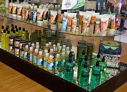 Higiena intymna - preparaty