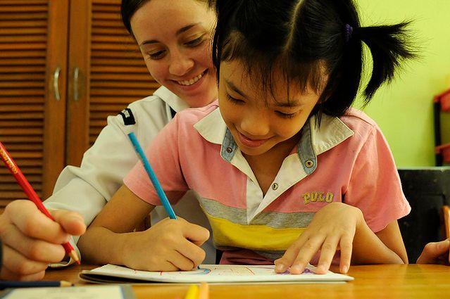 Niepełnosprawne dziecko w szkole