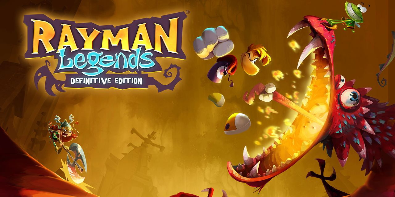 Rozchodniaczek: Nemesis walczy z Marvelem, a Rayman Legends wpada we wrześniu na Switcha