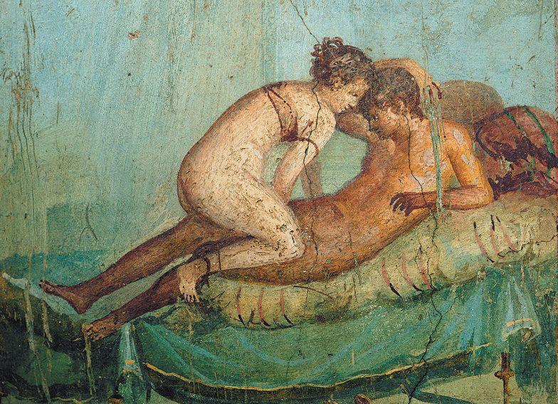 Niewolnice ojców i mężów. Brutalna prawda o losie kobiet w starożytnym Rzymie