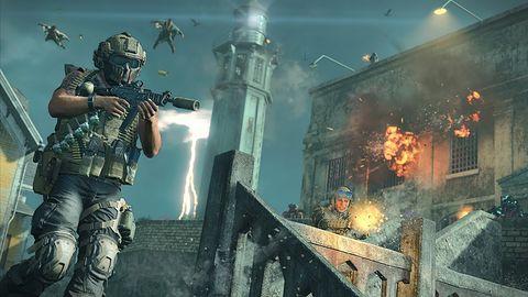 Tryb Battle Royale w Call of Duty: Black Ops 4 doczeka się nowej mapy