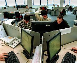 Polak pracuje średnio 41,1 godziny tygodniowo. To prawie o godzinę więcej niż przeciętny Europejczyk