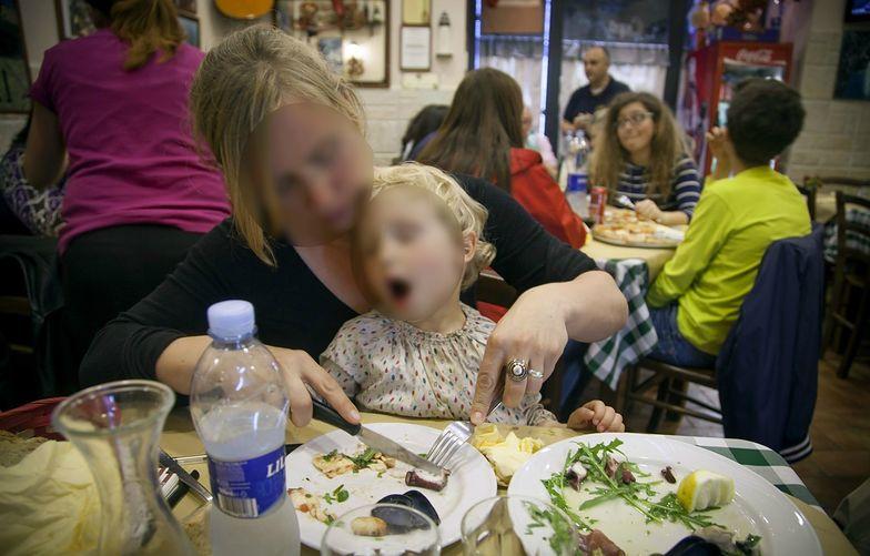 restauracja dzieci poznań