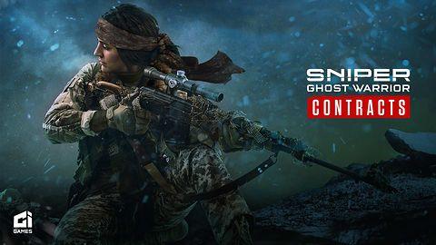 CI Games zapowiada Sniper Ghost Warrior Contracts