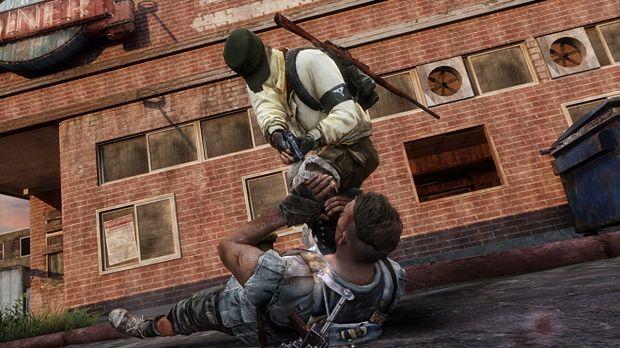The Last of Us: ujawniono, jak będzie wyglądał tryb wieloosobowy