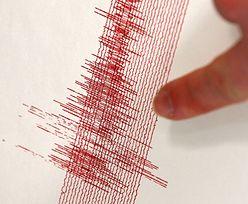 Silne trzęsienie ziemi w Iranie. Są zabici i wielu rannych