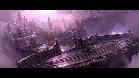 Film w świecie Warcrafta już za dwa lata - poznacie historię ludzi i orków