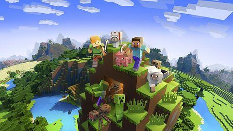 Minecraft nieprędko doczeka się ekranizacji