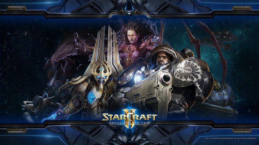 Kody do StarCraft 2. Sprawdź, jak szybciej odnieść upragnione zwycięstwo