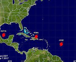 Elektrownie atomowe na drodze huraganu. Irma wyłączy reaktory?