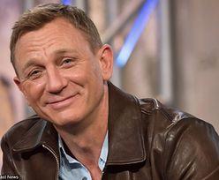 Daniel Craig doznał kontuzji. Prace nad Bondem wstrzymane