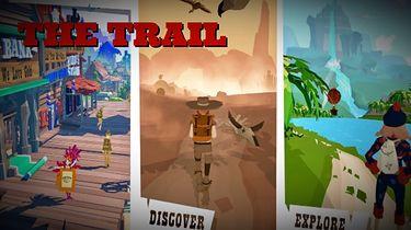 The Trail - nowa gra Molyneuxa i spółki - wylądowała na iTunes