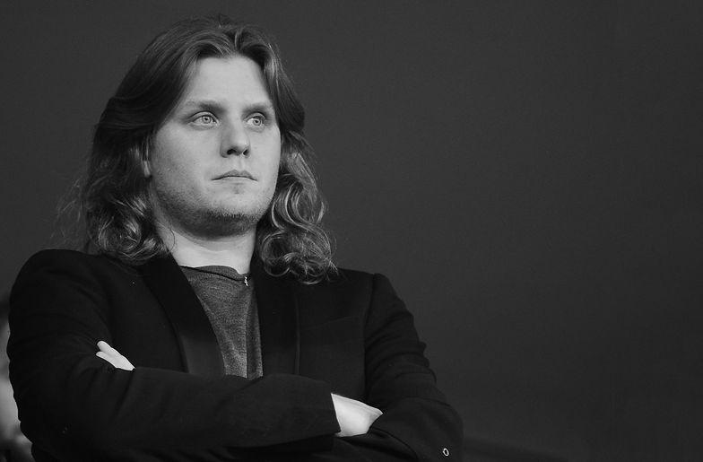 Piotr Woźniak-Starak nie żyje. Jego ciało wyłowiono w jeziorze Kisajno