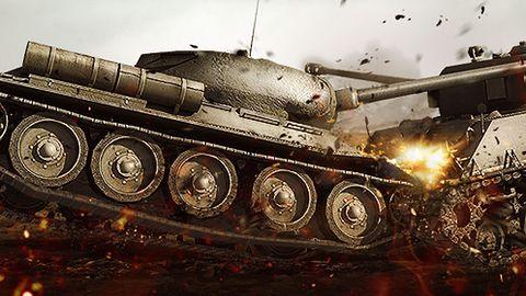 Włamanie do World of Tanks - Wargaming ostrzega i zachęca do zmiany haseł
