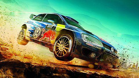 Wygląda na to, że Codemasters pracuje nad Dirt Rally 2