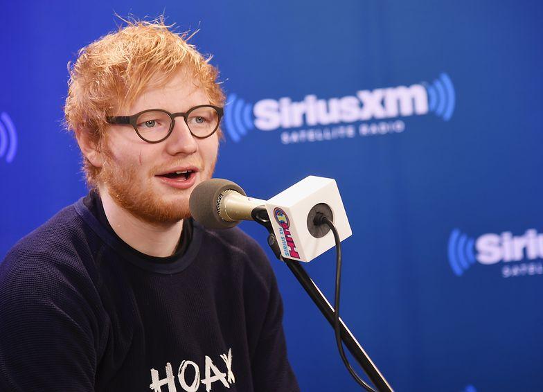 Ed Sheeran obchodzi dzisiaj urodziny. Polacy składają życzenia