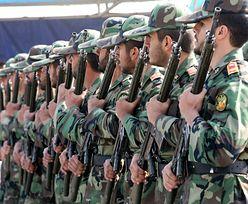 Turcja rozpoczęła wojnę. Iran zareagował. Wysłali wojsko