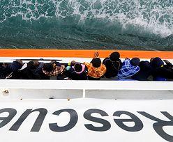 Hiszpania wpuści do siebie łódź Aquarius z imigrantami. Włochy i Malta nie chciały ich przyjąć