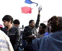 """Policja """"czyści"""" Paryż. Wyrzucono 1600 imigrantów"""