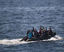Grecja wyśle 10 tys. migrantów z powrotem do Turcji