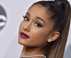 Ariana Grande żąda ogromnych pieniędzy. Modelka była jej sobowtórem
